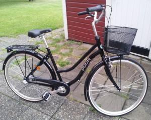 Puch cykel