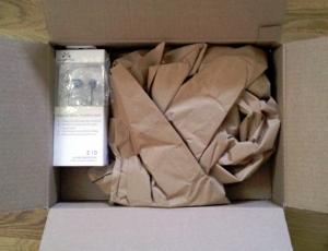 Dustin paket